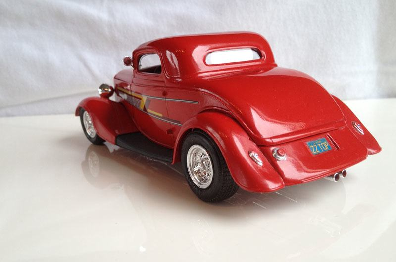 1933 ford 3 window coupe us cars das wettringer. Black Bedroom Furniture Sets. Home Design Ideas