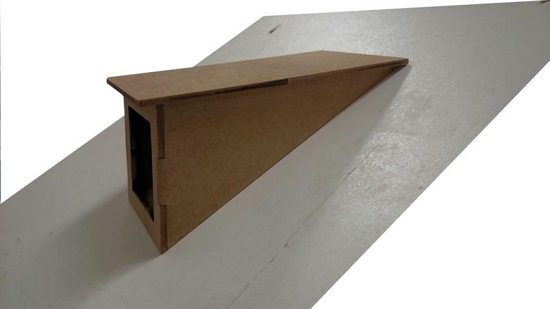 im bau baubericht sammelserie dorfpuppenhaus von. Black Bedroom Furniture Sets. Home Design Ideas