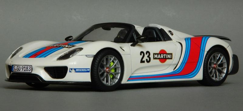 porsche 918 spyder weissach martini racing design. Black Bedroom Furniture Sets. Home Design Ideas