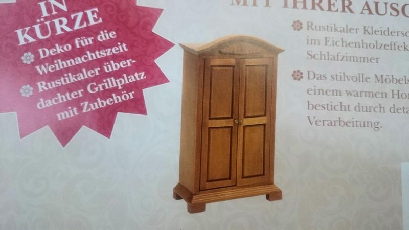 im bau baubericht sammelserie dorfpuppenhaus von eaglemoss seite 5 bauberichte das. Black Bedroom Furniture Sets. Home Design Ideas