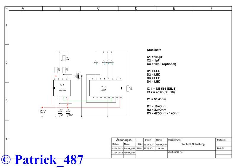 elektronik der weg zu einer ge tzten platine f r die. Black Bedroom Furniture Sets. Home Design Ideas