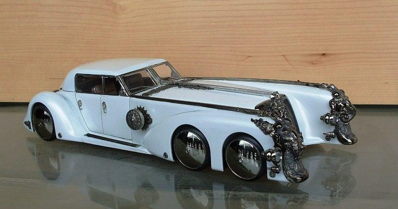 Die Liga Der Aussergewöhnlichen Gentleman Nemos Car Us Cars